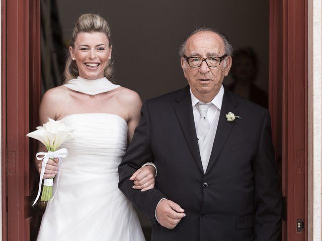 Il matrimonio di Stefano e Olimpia a Otranto, Lecce 33