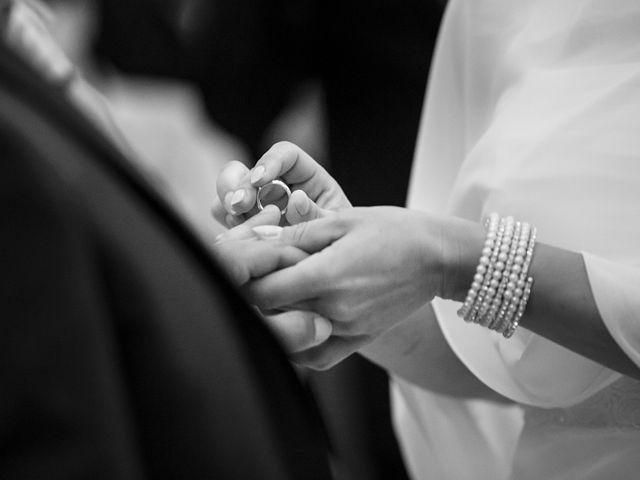 Il matrimonio di Stefano e Olimpia a Otranto, Lecce 36