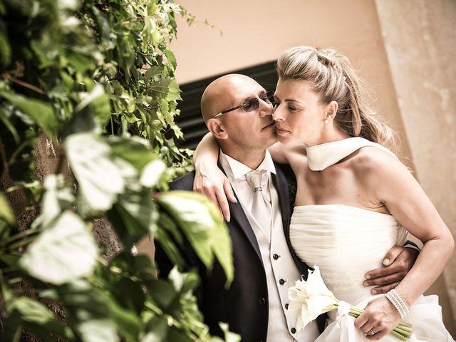 Il matrimonio di Stefano e Olimpia a Otranto, Lecce 38