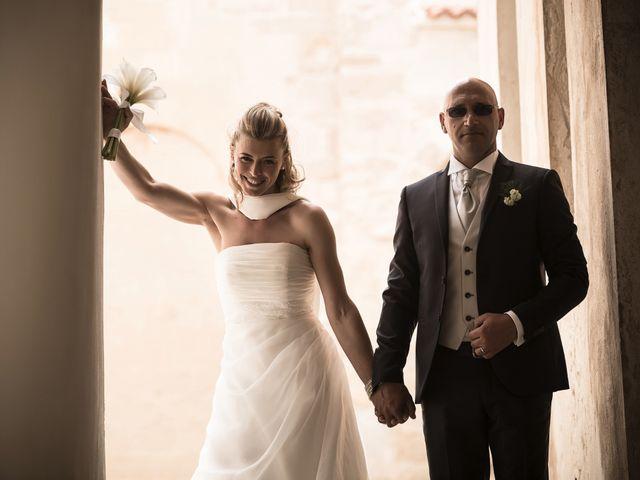 Il matrimonio di Stefano e Olimpia a Otranto, Lecce 39