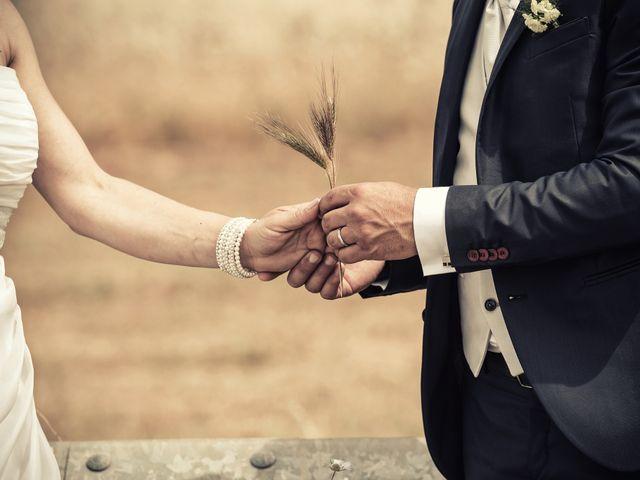 Il matrimonio di Stefano e Olimpia a Otranto, Lecce 40