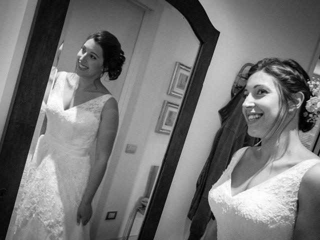 Il matrimonio di Michele e Giulia a Mariano Comense, Como 4