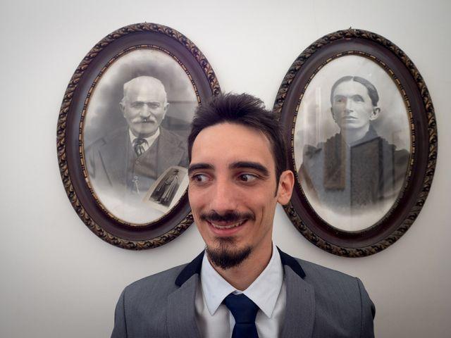 Il matrimonio di Michele e Giulia a Mariano Comense, Como 6