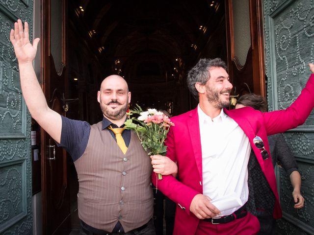 Il matrimonio di Michele e Giulia a Mariano Comense, Como 14