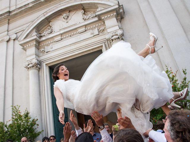 Il matrimonio di Michele e Giulia a Mariano Comense, Como 2