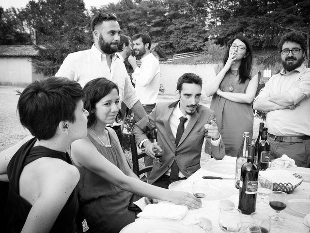 Il matrimonio di Michele e Giulia a Mariano Comense, Como 24