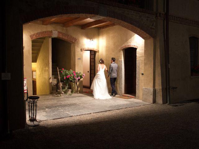 Il matrimonio di Michele e Giulia a Mariano Comense, Como 27