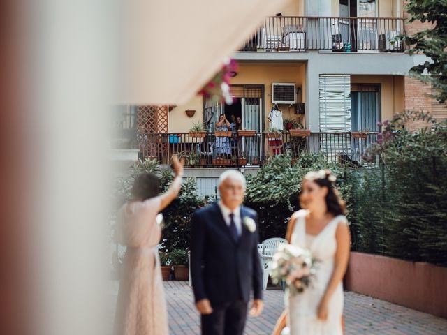 Il matrimonio di Federica e Antonio a Modena, Modena 13