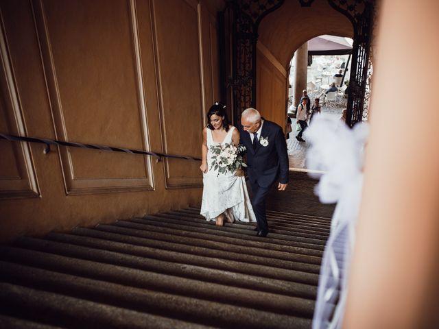 Il matrimonio di Federica e Antonio a Modena, Modena 16