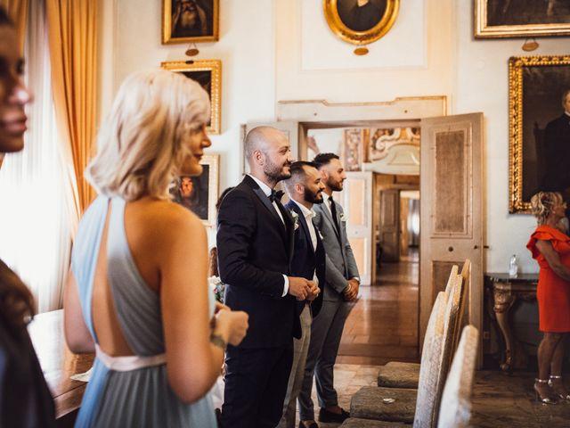 Il matrimonio di Federica e Antonio a Modena, Modena 19