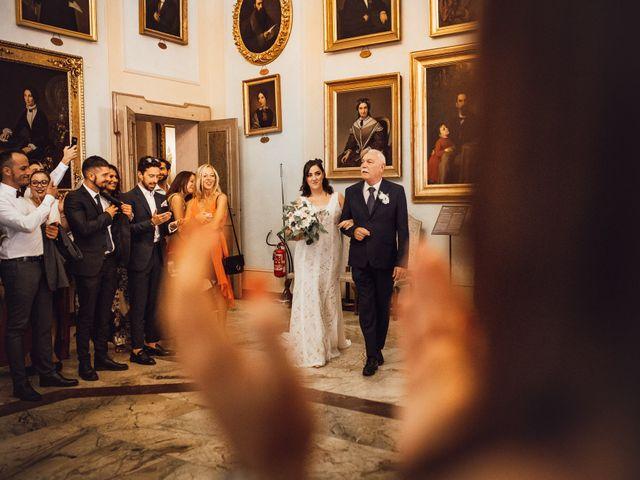 Il matrimonio di Federica e Antonio a Modena, Modena 20
