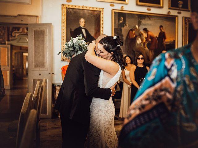Il matrimonio di Federica e Antonio a Modena, Modena 21