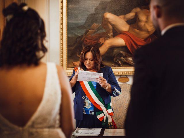 Il matrimonio di Federica e Antonio a Modena, Modena 22
