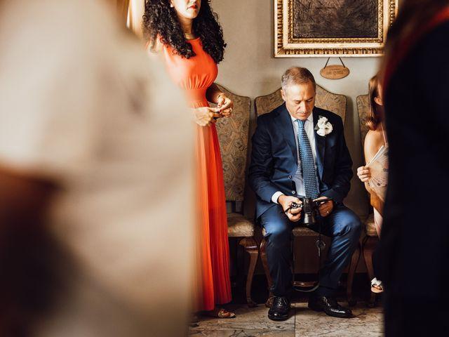 Il matrimonio di Federica e Antonio a Modena, Modena 23