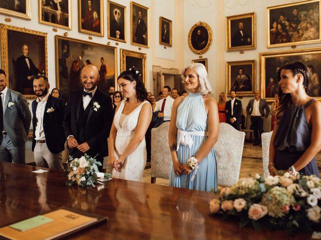 Il matrimonio di Federica e Antonio a Modena, Modena 24
