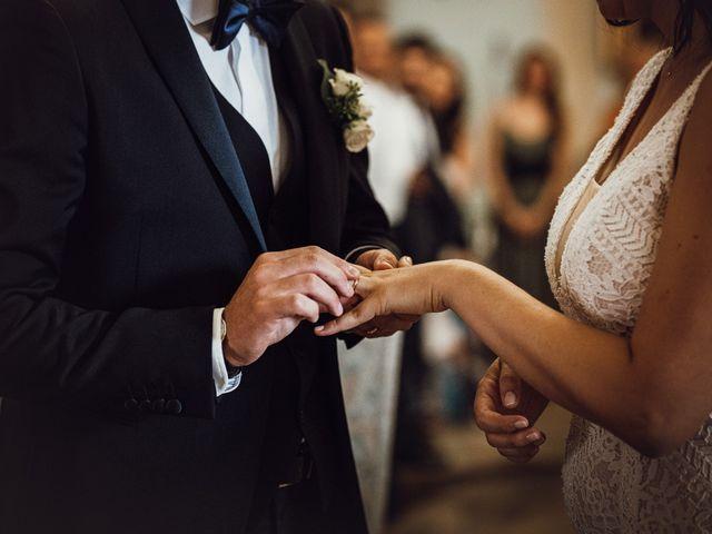 Il matrimonio di Federica e Antonio a Modena, Modena 27