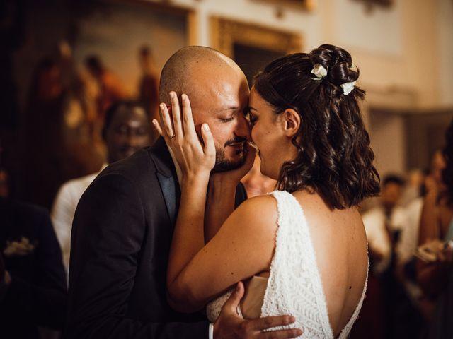 Il matrimonio di Federica e Antonio a Modena, Modena 29