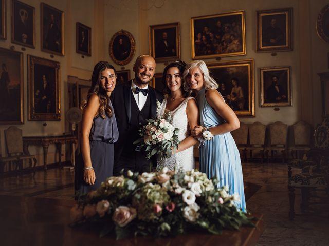 Il matrimonio di Federica e Antonio a Modena, Modena 30