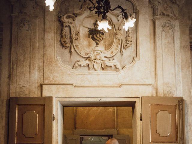 Il matrimonio di Federica e Antonio a Modena, Modena 31