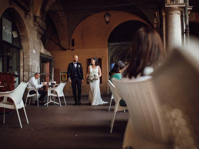 Il matrimonio di Federica e Antonio a Modena, Modena 39