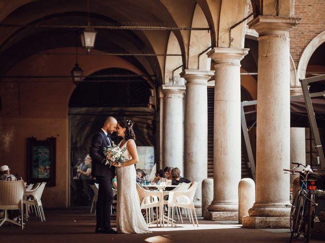 Il matrimonio di Federica e Antonio a Modena, Modena 40
