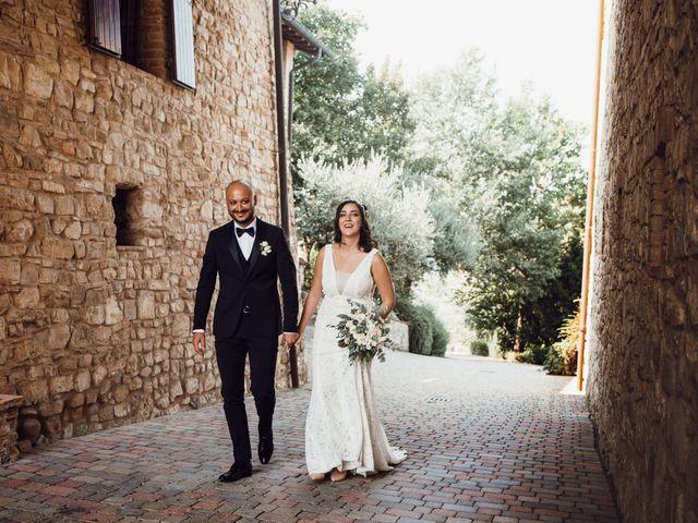Il matrimonio di Federica e Antonio a Modena, Modena 41