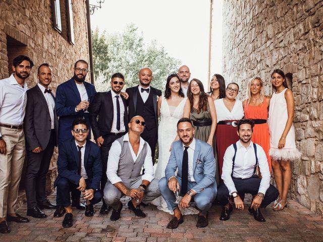 Il matrimonio di Federica e Antonio a Modena, Modena 46