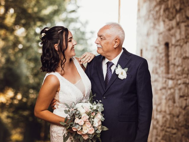 Il matrimonio di Federica e Antonio a Modena, Modena 47