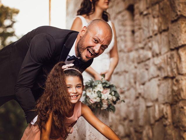 Il matrimonio di Federica e Antonio a Modena, Modena 48