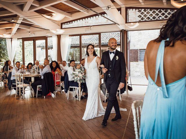 Il matrimonio di Federica e Antonio a Modena, Modena 49