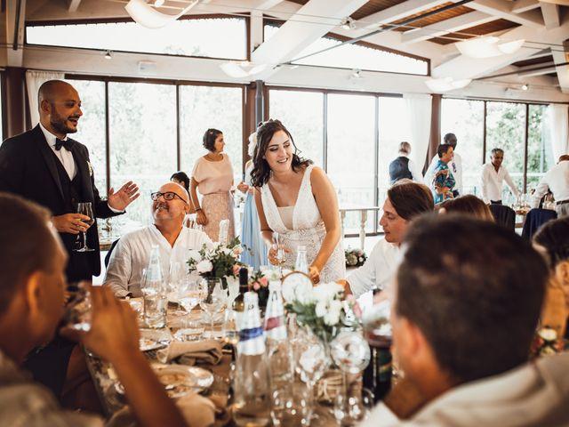 Il matrimonio di Federica e Antonio a Modena, Modena 50