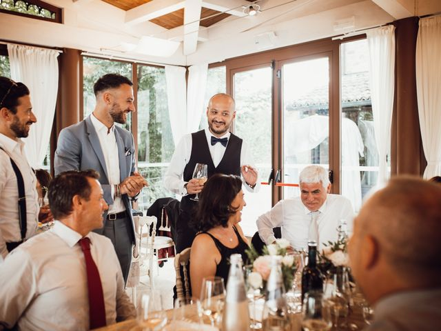 Il matrimonio di Federica e Antonio a Modena, Modena 51