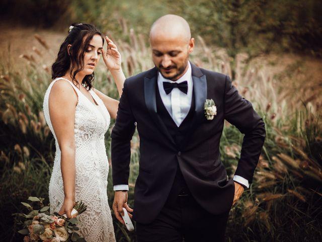 Il matrimonio di Federica e Antonio a Modena, Modena 55