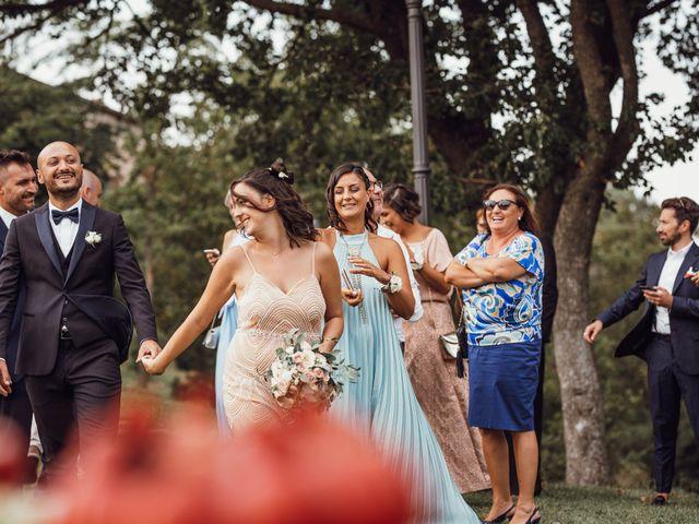 Il matrimonio di Federica e Antonio a Modena, Modena 65