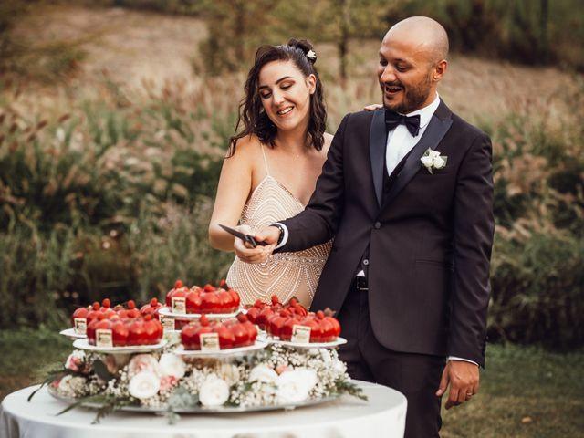 Il matrimonio di Federica e Antonio a Modena, Modena 66