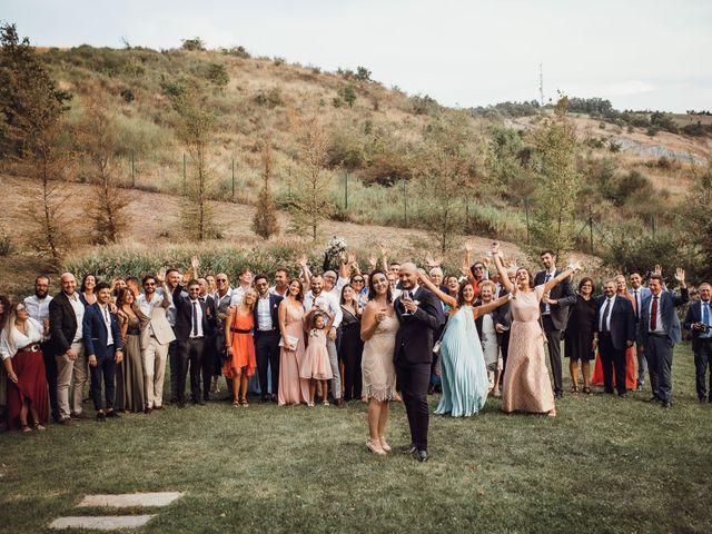 Il matrimonio di Federica e Antonio a Modena, Modena 68