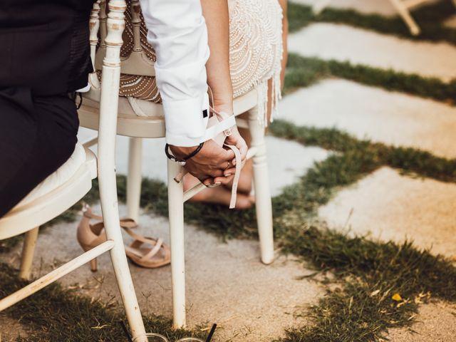 Il matrimonio di Federica e Antonio a Modena, Modena 70
