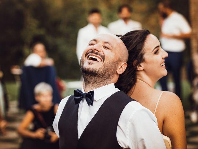 Il matrimonio di Federica e Antonio a Modena, Modena 71