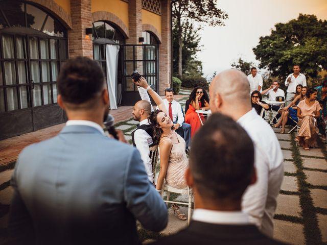 Il matrimonio di Federica e Antonio a Modena, Modena 72