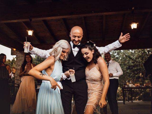 Il matrimonio di Federica e Antonio a Modena, Modena 76