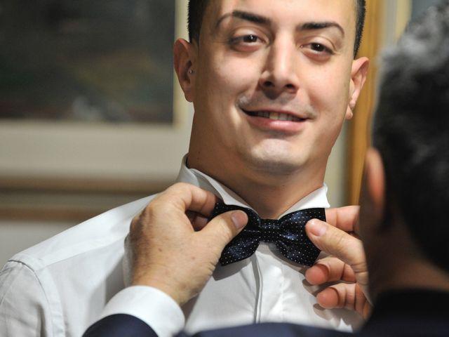 Il matrimonio di Daniela e Antonio a Galatina, Lecce 2