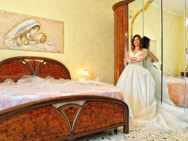Il matrimonio di Daniela e Antonio a Galatina, Lecce 3
