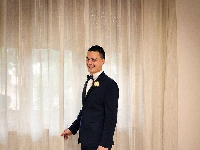 Il matrimonio di Daniela e Antonio a Galatina, Lecce 4