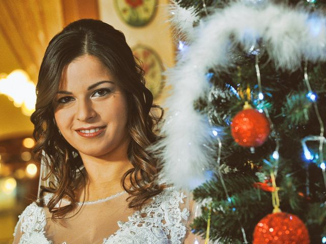 Il matrimonio di Daniela e Antonio a Galatina, Lecce 5