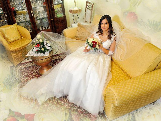 Il matrimonio di Daniela e Antonio a Galatina, Lecce 7