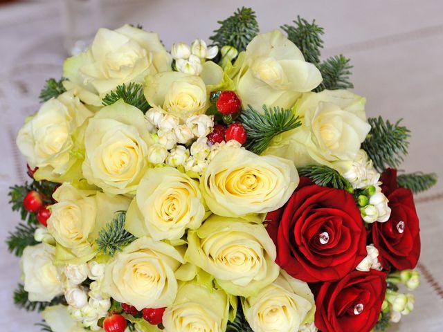 Il matrimonio di Daniela e Antonio a Galatina, Lecce 11