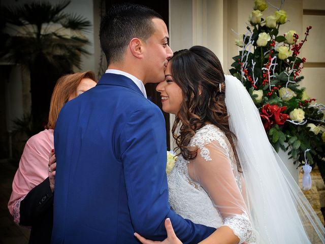 Il matrimonio di Daniela e Antonio a Galatina, Lecce 12