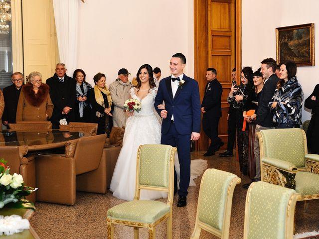 Il matrimonio di Daniela e Antonio a Galatina, Lecce 15