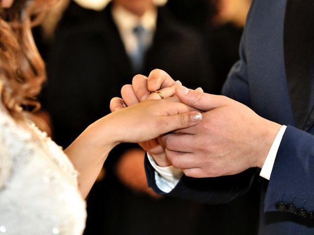 Il matrimonio di Daniela e Antonio a Galatina, Lecce 16