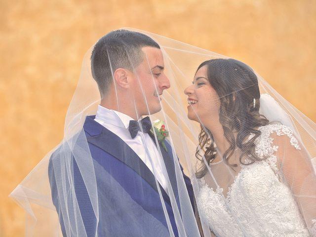Il matrimonio di Daniela e Antonio a Galatina, Lecce 23